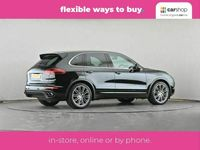 used Porsche Cayenne S Diesel 5dr Tiptronic S Leather Seats 4.1