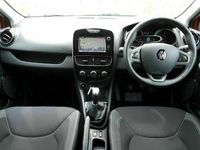 used Renault Clio 1.5 dCi 90 Dynamique Nav 5dr