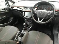 used Vauxhall Corsa 1.4 [75] ecoFLEX SRi Vx-line 3dr