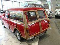 used Morris Mascot Traveller 2-Door