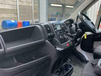 used Peugeot Boxer 2.0 BlueHDi 335 Professional L2 H2 EU6 5dr