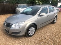 used Vauxhall Astra LIFE CDTI 1.3 5dr