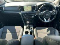 used Kia Sportage 1.6 GDi Edition 25