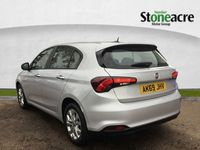 used Fiat Tipo 1.4 MPI Easy Plus Hatchback 5dr Petrol (95 ps)