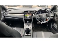 used Honda Civic 1.0 VTEC Turbo 126 SR 5dr CVT
