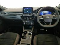 used Ford Kuga 2.0 EcoBlue 190 ST-Line X 5dr Auto AWD