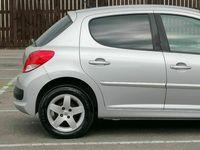 used Peugeot 207 1.4 VTi Sportium 5dr