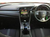 used Honda Civic 1.0 VTEC TURBO SR (126ps) Hatchback 5d