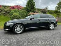 used Jaguar XF Sportbrake 2.2 TD Luxury (s/s) 5dr