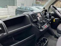 used Citroën Relay 2.0 BlueHDi 35 Enterprise L3 H2 EU6 5dr