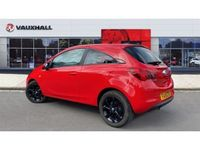 used Vauxhall Corsa 1.4 [75] Griffin 3dr