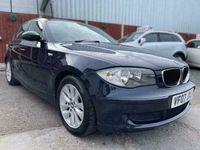 used BMW 120 1 Series 2.0 d ES Auto 5dr