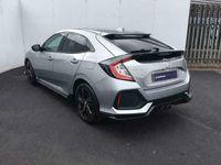 used Honda Civic 1.5 VTEC TURBO Sport Plus