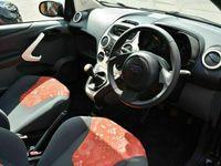 used Ford Ka EDGE 1.3 3dr