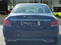 used Mercedes C250 C ClassSport 4dr Auto 2.2