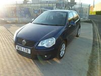 used VW Polo 1.2 (70ps) Match Hatchback 5dr 1198cc