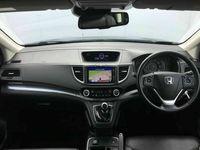 used Honda CR-V 1.6i-DTEC Black Edition