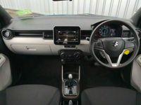 used Suzuki Ignis 1.2 Dualjet SZ-T 5dr Auto