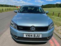 used VW Passat 1.6 TDI BlueMotion (s/s) 4dr