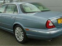 used Jaguar XJ6 XJ 3.04dr