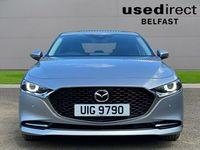 used Mazda 3 SALOON