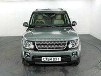 used Land Rover Discovery 4 3.0 SD V6 SE Tech (s/s) 5dr