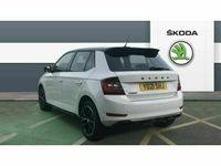 used Skoda Fabia 1.0 TSI Monte Carlo (95ps) Hatchback