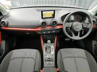 used Audi Q2 30 TDI Sport 5dr S Tronic 1.6