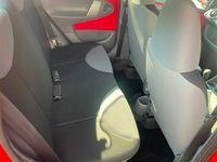used Citroën C1 VTR 5 DOOR HATCHBACK 2012