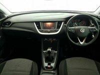 used Vauxhall Grandland X 1.6CDTi SE (122ps) ecoTEC