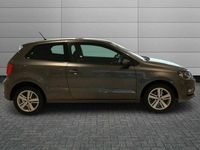 used VW Polo 1.0 Match Edition 75PS 3Dr Hatchback
