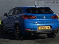 used BMW X2 Sdrive 20I M Sport 5Dr Step Auto