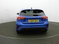 used Ford Focus ST-LINE X TDCI for sale | Big Motoring World