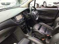 used Vauxhall Mokka X 1.4 ELITE NAV ECOTEC S/S 5 door hatchback
