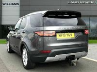 used Land Rover Discovery 3.0 SDV6 (306hp) Commercial HSE 5dr