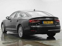 used Audi A5 1.4 TFSI SE 5dr S Tronic