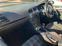 used VW Golf 2.0 TSI 220PS GTI 5dr