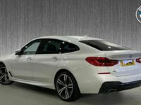 used BMW 630 6 Series d xDrive M Sport GT 3.0 5dr