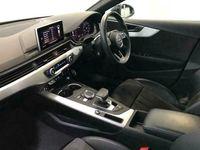 used Audi A5 Sportback S line ultra 2.0 TDI 190 PS S tronic