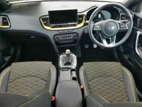 used Kia XCeed 1.4T GDi ISG First Edition 5dr