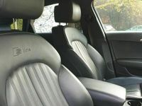 used Audi A6 Saloon 2.0 TDI S line Multitronic 4dr
