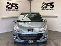 used Peugeot 207 Hatchback 1.4 Active 5d