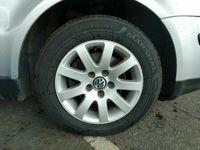 used VW Passat 1.9TD Trendline (100bhp) Saloon 4d
