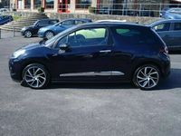 used DS Automobiles DS3 1.6 BLUEHDI 1955 S/S 3d 98 BHP Hatchback 2015