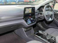 used Hyundai Ioniq Ioniq Premium5dr