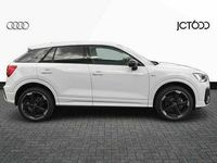 used Audi Q2 Black Edition 35 TFSI 150 PS S tronic