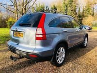 used Honda CR-V VTEC EX