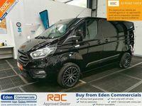 used Ford Custom Transit2.0TDCi 280 L1H1 Trend (130PS)(EU6) Panel Van