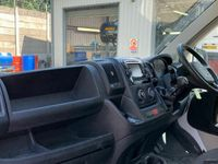used Peugeot Boxer 2.0 BlueHDi 335 Professional L3 H2 EU6 5dr
