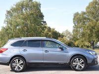 used Subaru Outback 5 Door 2.5i 4X4 SE Premium 5dr